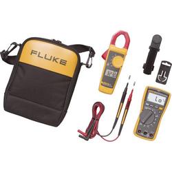 Fluke 117/323 Hand-Multimeter, Stromzange digital CAT III 600V Anzeige (Counts): 6000