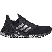 adidas Ultraboost 20 M core black/cloud white/signal coral 40