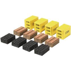 MBZ 80201 H0 Palettenbeladung, Ziegel Lasercutbausatz