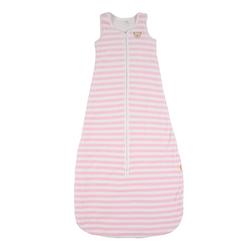 Steiff Collection Schlafsack rosa / weiß, Größe 110, 5106208