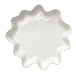 Höganäs Keramik Höganäs Keramik Ofenform 2L Weiß Blank