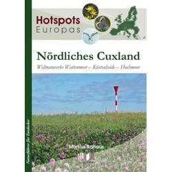 Nördliches Cuxland als Buch von Markus Rahaus