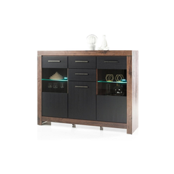 HTI-Living Highboard Highboard Balin, Highboard