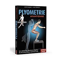 Plyometrie Anatomie. Steve Kennelly  Derek Hansen  - Buch