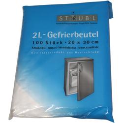 Gefrierbeutel 1 l -40 my-