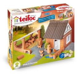 Teifoc Bauernhof