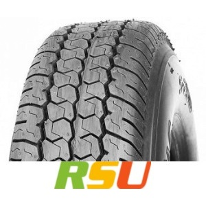 Deli Tyre S-255 (TT) 6PR TRAILER 6.00-12 78D Sommerreifen
