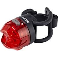 Cat Eye CatEye Loop2G SL-LD140GRC Rücklichter schwarz/rot 2021 hinten