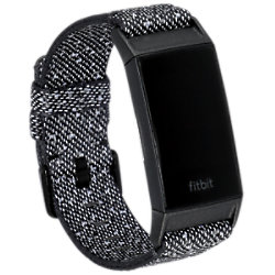 Fitbit Smart Amband Charge 4 Grau