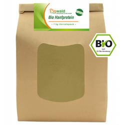 BIO Hanfprotein - 1 kg aus der EU