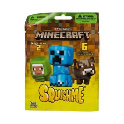 Minecraft Sammelfigur Minecraft Squishme S2