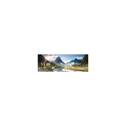 Huch! Puzzle Puzzle Milford Sound, 1.000 Teile, Puzzleteile