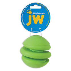 JW PET Sillysounds Ball, Größe: L
