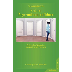 Kleiner Psychotherapieführer