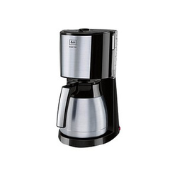 Melitta Enjoy® Top Therm Kaffeemaschine schwarz