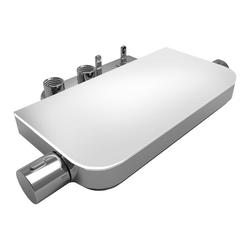 HSK AquaTray Unterputz-Thermostat mit 3 Abgängen
