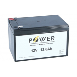 POWER - APC FUER RBC6 - APC kompatible Batterie fuer RBC6