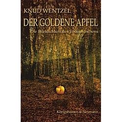 Der goldene Apfel. Knud Wentzel  - Buch