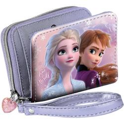 Disney Frozen Geldbörse Geldbörse Disney Die Eiskönigin II