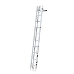 ZARGES Mast-Oberleiter 41918