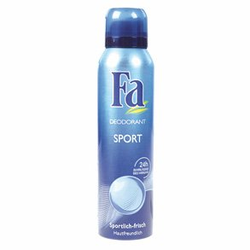 Fa Men Deodorant Sport Spray langanhaltender Deo Schutz 150ml