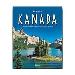 Reise durch Kanada. Walter Herdrich  - Buch