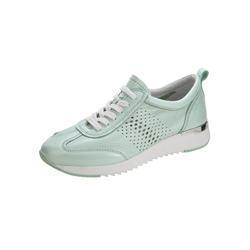 Sneaker Caprice Mintgrün in Größe 36-mintgrün-36