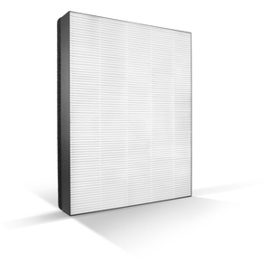 Philips 2000 series Erfasst 99,97 % aller Partikel, Nano Protect-Filter