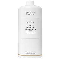 Keune Care Satin Oil Shampoo 1000 ml