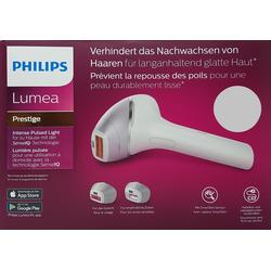 Philips IPL-Haarentferner Philips Lumea Prestige IPL BRI954/00 Haarentfernun