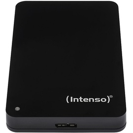 Intenso Memory Station 500GB schwarz (6002530)