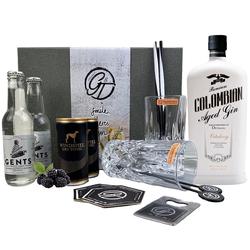 Dictador Colombian Gin & Geschenkeset