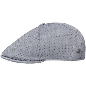 LIERYS Dots Flatcap Schirmmütze Schiebermütze Mützen Herren