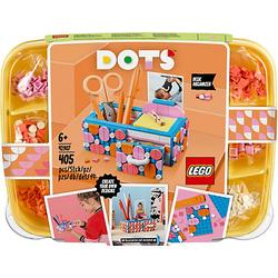 LEGO® DOTS 41907 Schreibtisch Box