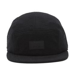 Cap VANS - Mansfield Camper Black (BLK)