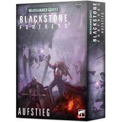 Brettspiel - Warhammer Quest Blackstone Addon Aufstieg