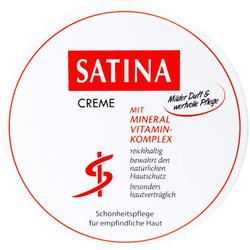 SATINA Creme 150 ml