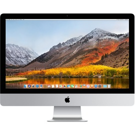 """Apple iMac 27"""" mit Retina 5K Display i5 3,4GHz 8GB RAM 1TB Fusion Drive Radeon Pro 570 (MNE92D/A)"""