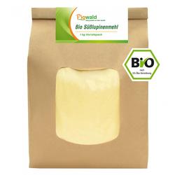 BIO Süsslupinenmehl - 1 kg Vorratspack