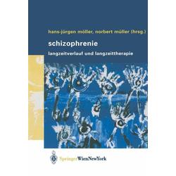 Schizophrenie: eBook von