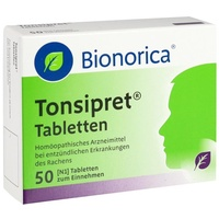 Bionorica TONSIPRET Tabletten