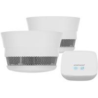 smartwares SmartHome Pro Starter Set Rauchmelder SH8-99101