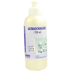 Ultraschallgel
