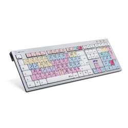 LogicKeyboard - Slim-Line PC Keyboard DE (Pro Tools)