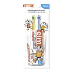 ELMEX Baby Zahnpflege Erstausstattung