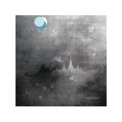 Sandkamper - Narzissmus (CD)