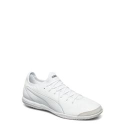 Puma King Pro It Shoes Sport Shoes Football Boots Weiß PUMA Weiß 41,40,39,45,43,44,47,46,37