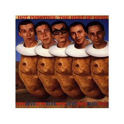 Devo - HOT POTATOES BEST OF (CD)