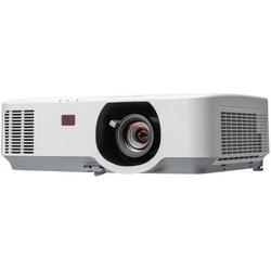 NEC Beamer P603X LCD Helligkeit: 6000lm 1024 x 768 XGA 20000 : 1 Weiß