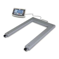 KERN Palettenwaage Max 1500 kg e=0,5 kg: d=0,5 kg UFB 1.5T0.5M